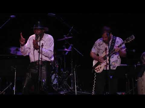 Get it While You Can - Robert Finley - 10/28/2017