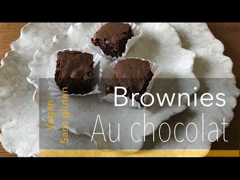 brownie-vegan-et-sans-gluten---subtitles-in-english---brownies-tendre-et-moelleux