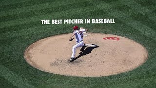 Max Scherzer: The Best Pitcher In Baseball