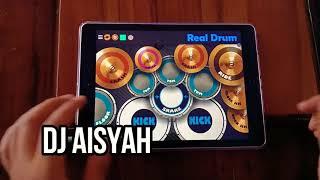 Gambar cover Aisyah jatuh cinta pada jamila drum dj