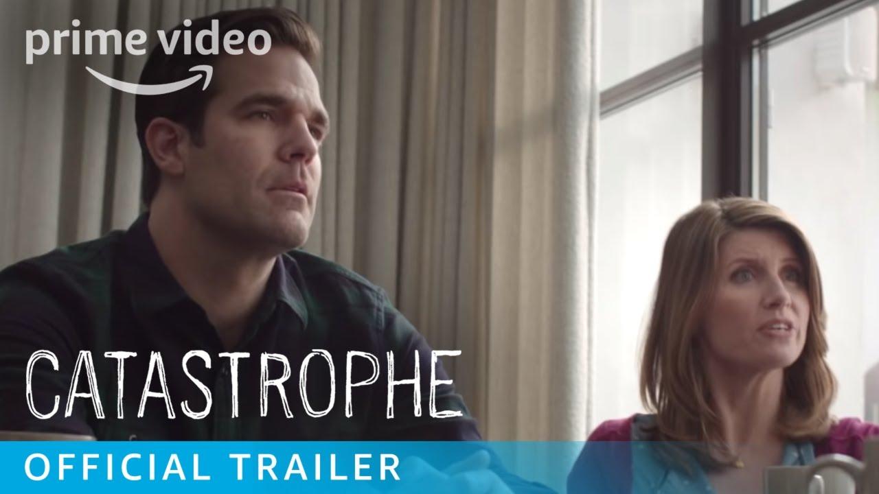 Allo Movies Streaming catastrophe season 1 - official trailer   prime video
