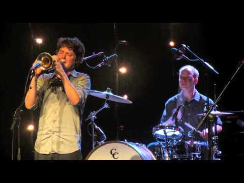 Beirut - The Rip Tide (live @ The Moore, Seattle 9-5-12)