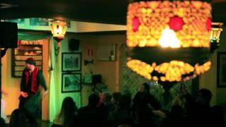 Star Night Espaço Cultural Ana Paula Fávaro em Bagdad Café