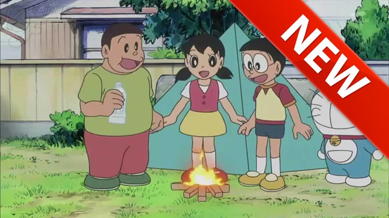 Image Result For Youtube Cerita Doraemon