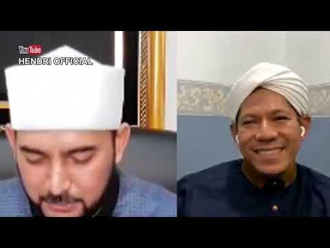 Tanggapan Dr Habib Segaf Baharun Menganai Habib Rizieq Dan Habib Bahar Youtube