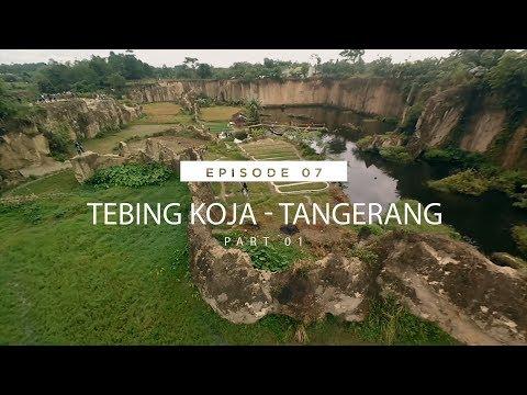 #travelogy-07-ep-tebing-koja---tangerang-part-01-(tempat-wisata-bekas-galian-tambang))