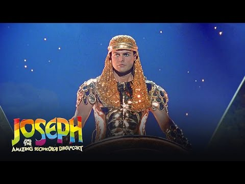 Jacob in Egypt - 1999 Film | Joseph