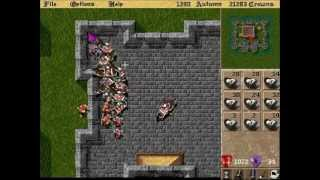 Royal Castle Assault Tutorial for Lords of the Realm II