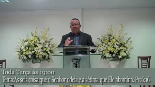 Ministério Peniel ( Pr. Siclay Carvalho)