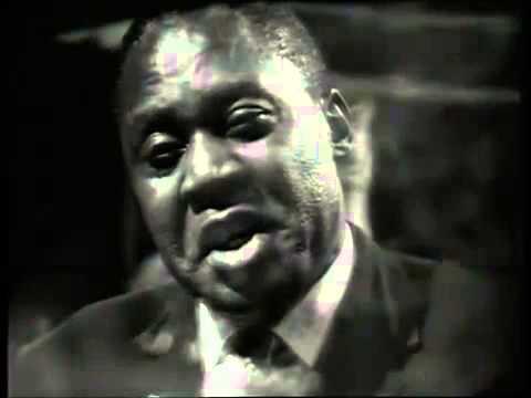 Memphis Slim - The Blues is Everywhere