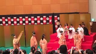 京都いちひめ神社⛩にて、