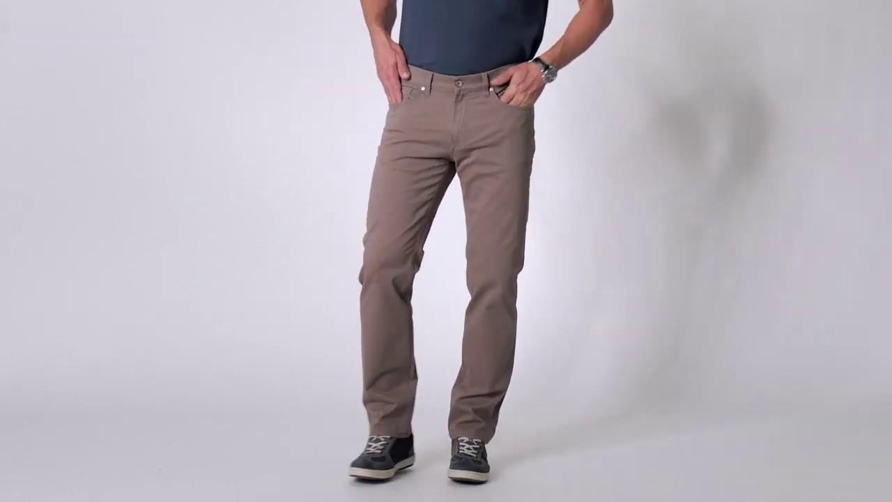 kostenloser Versand Qualitätsprodukte bekannte Marke Otto Kern Herren Baumwollstretch-Jeans - 240.534 | Vorteilshop