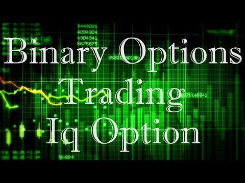 Every option trading