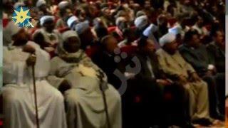 بالفيديو: محافظ الأقصر يشارك في مؤتمر مجلس القبائل العربية
