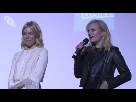 High-Rise director and cast Q&A | BFI