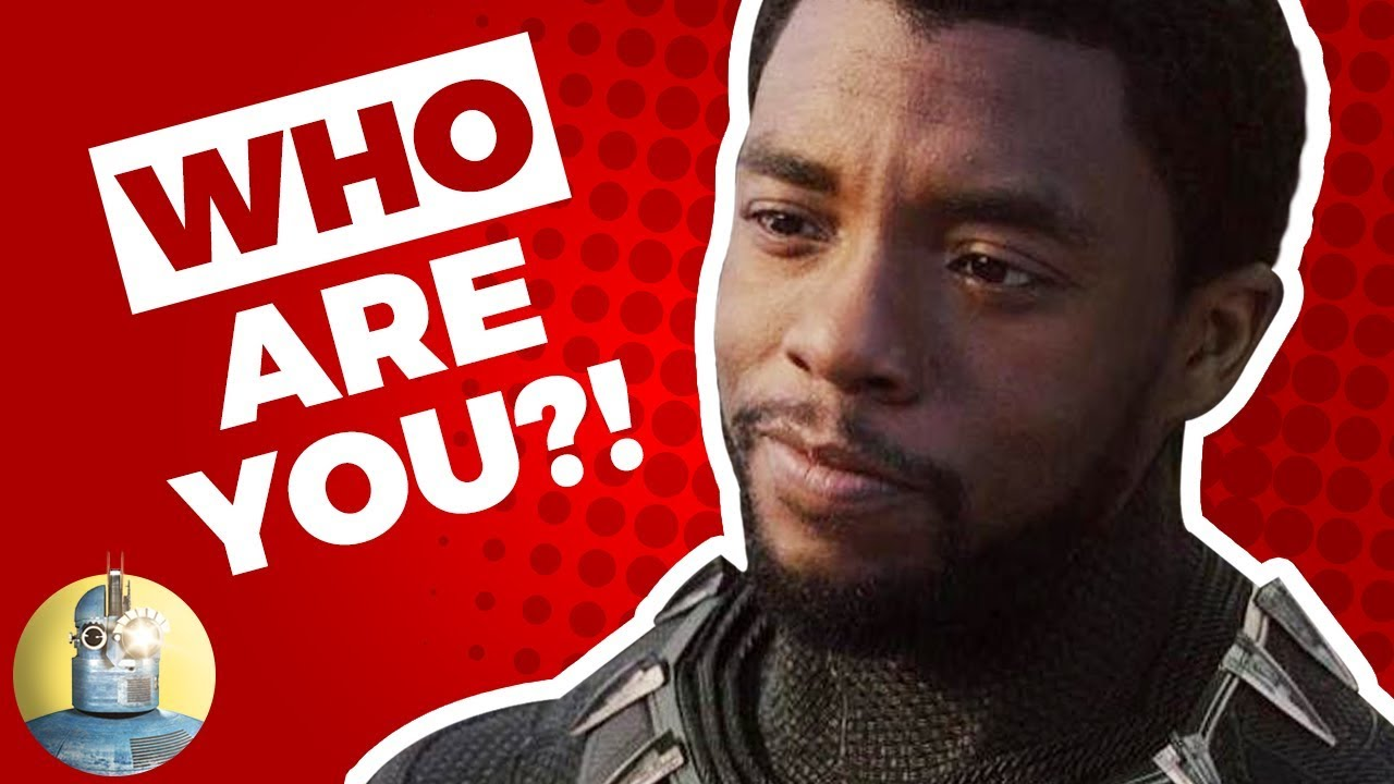 Which Marvel Hero Are You!? | Cinematica