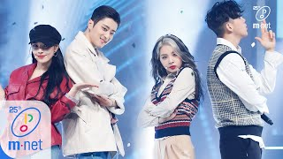 [KARD - There's No Secret+The Angel Who Lost Wings] Special Stage | M COUNTDOWN 200305 EP.655