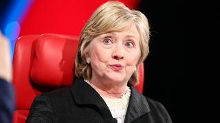 From youtube.com: Hillary Clinton {MID-147419}