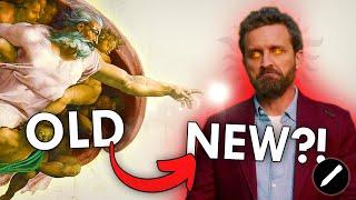 How Supernatural Reinvented God ('Supernatural')