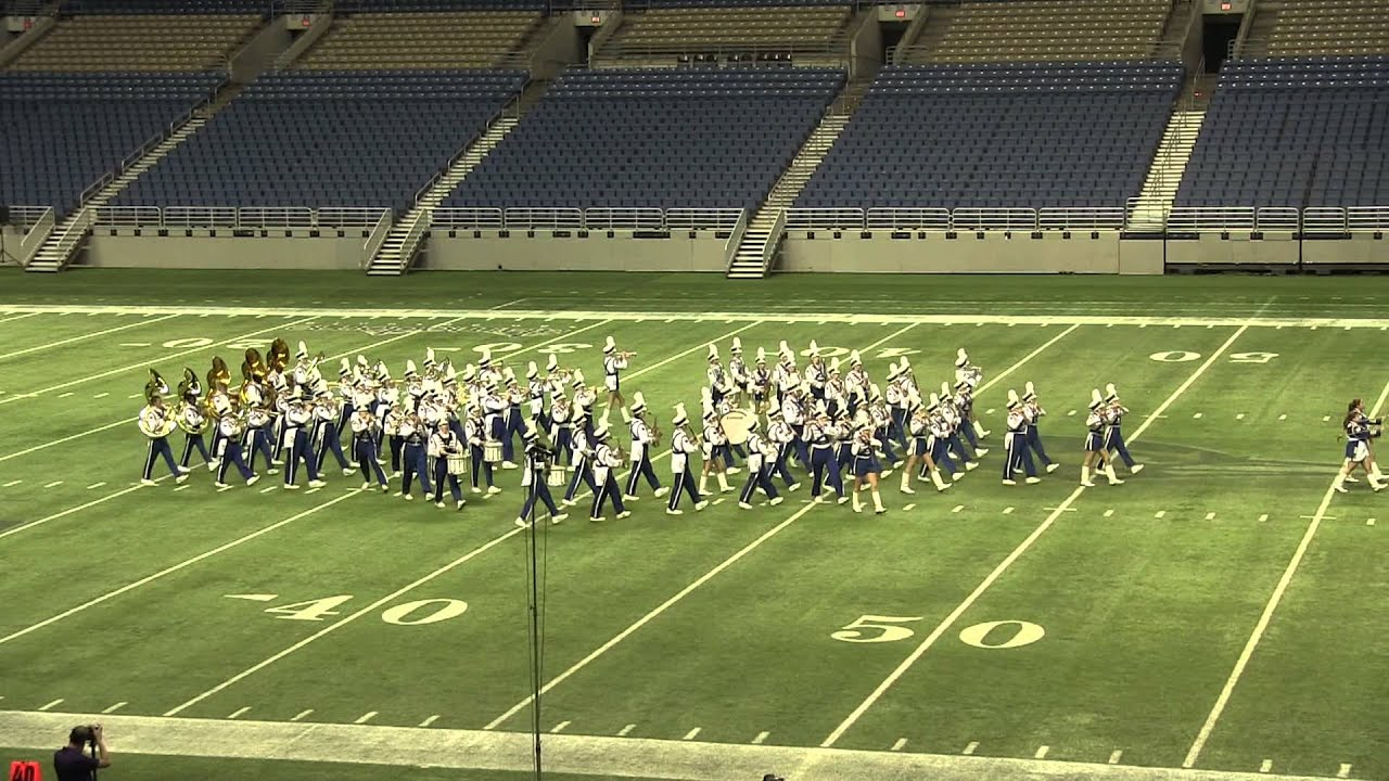 New diana high school tx fax - New diana high school band 2013 uil 2a state marching contest youtube