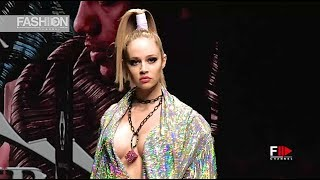 DAIR DESIGN Spring 2020 LAFW by AHF Los Angeles - Fashion Channel