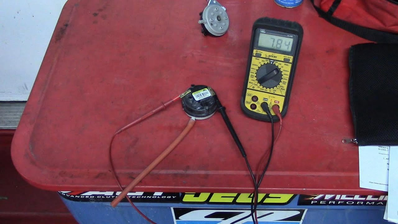 Which Ohm Sensitivity Should You Use On a Multimeter?