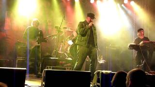 Dr Ring Ding & Sharp Axe Band: Bombs Over Baghdad Live @ Bersenbrück Reggae Jam 30.07.2010