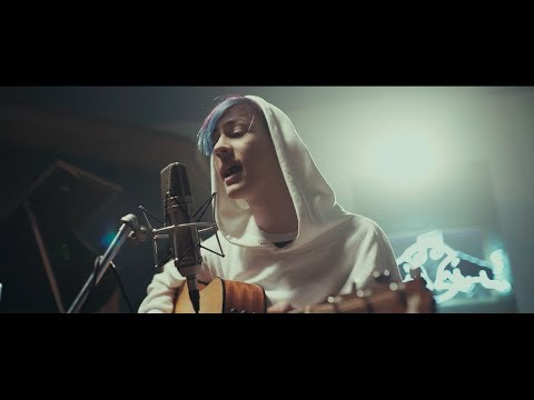 Seven Kayne - Si Te Lastimé (Acústico) | Red Bull Music Sessions