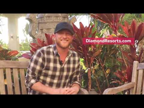 Cole Swindell's Vacation Story