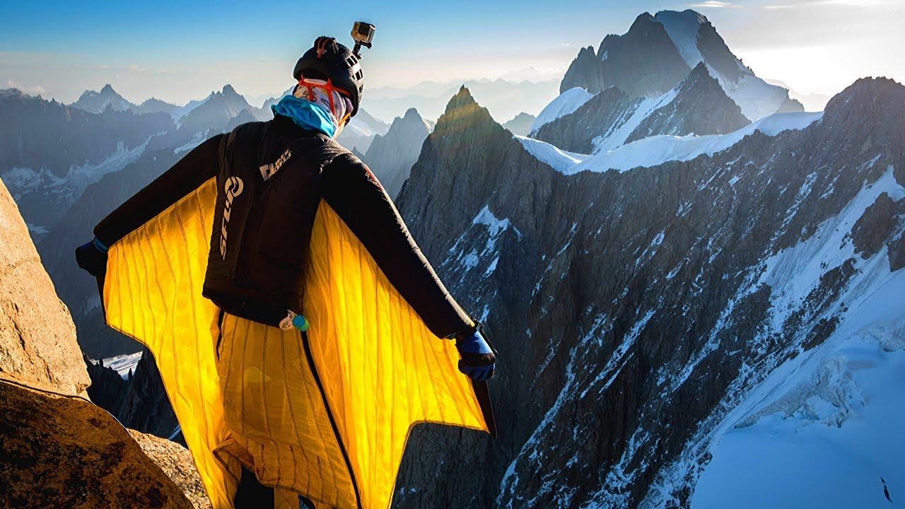 Download **PEOPLE ARE AWESOME ** EXTREME SPORTS EDITION 2 ** 2020