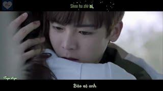 [Vietsub + Kara] [FMV] You Are Beautiful - Lưu Thấm 【OST Hàn Võ Ký 】