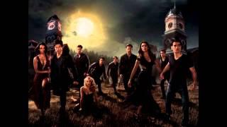 The Vampire Diaries 6x02 Sleeping At Last - All Through the Night
