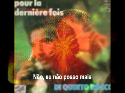 Di Quinto Rocco - Pour La Derniere Fois - Legendado PT