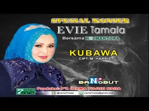 Evie Tamala - Kubawa