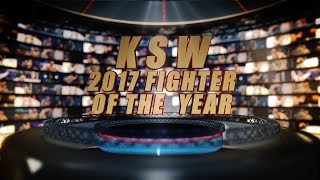 Baixar KSW 2017 Fighter of the Year