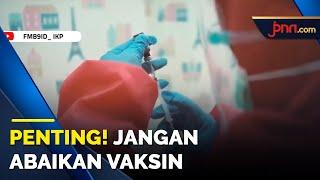Mitos Efek Mengerikan Vaksin Covid-19 Harus Diluruskan - JPNN.com