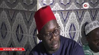 Gamou Zawiya El Hadji Malick Sy de Dakar le 19 janvier prochain
