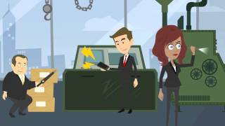 Специальная оценка условий труда (СОУТ)