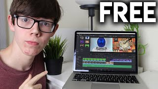 Best Free Videoing Editing Software No Watermark (PC/MAC) | Free Videoing Editing Software 2020