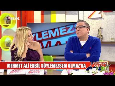 Mehmet Ali Erbil'in aylık kazancı ne kadar?
