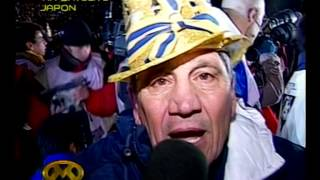 Japón, Boca Vs Real Madrid - Videomatch