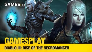 GamesPlay: Diablo III - Rise of the Necromancer