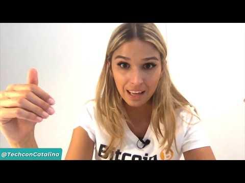 💣BITCOIN:   ME VOY!  Se Termina Tech Con Catalina? -  ESTO CAMBIA TODO!! - Precio De Bitcoin - 2020