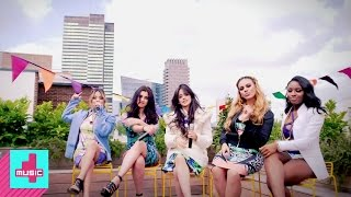 Fifth Harmony - Bo$$ (Live Acoustic)