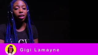 Gigi lamayne arguably one of the baddest rappers in south africa, breaks down her verse on dj sabby's #theowa record.