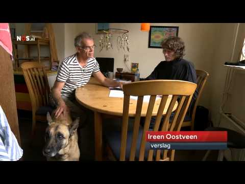 #NOS, #8UURJOURNAAL, 3 #Juni, #2015, #Dutch, #News