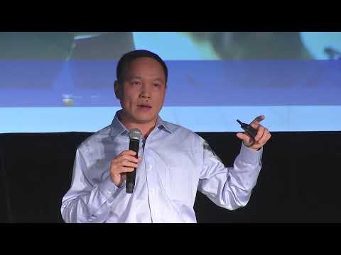 Xiaoan Li - Healing the Heart of American Democracy