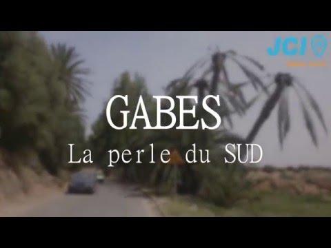 GABES / La perle du sud /
