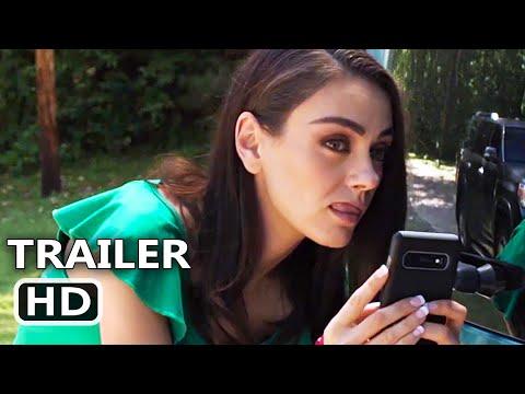 BREAKING NEWS IN YUBA COUNTY Trailer (2021) Mila Kunis, Awkwafina, Comedy Movie - Movie Coverage