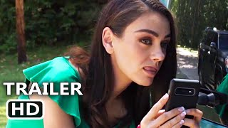 BREAKING NEWS IN YUBA COUNTY Trailer (2021) Mila Kunis, Awkwafina, Comedy Movie
